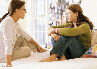 Referat comunicarea dintre parinti si copii